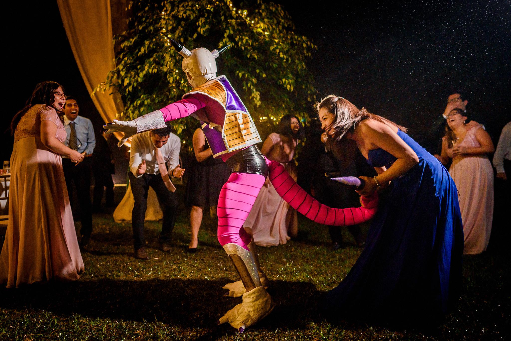 Hora Loca Artistica Producciones Fotografo Luis Jara